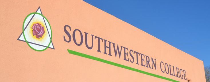 Southwestern College offers a Master's Degree in Counseling and a Master's in Art Therapy, with a strongly holistic emphasis. Now new Scholarships!