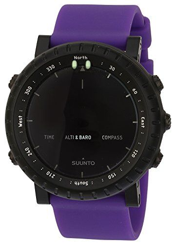 Suunto Sportuhr Core Crush, Violet, One size, SS019167000 - http://on-line-kaufen.de/suunto/suunto-sportuhr-core-crush-violet-one-size