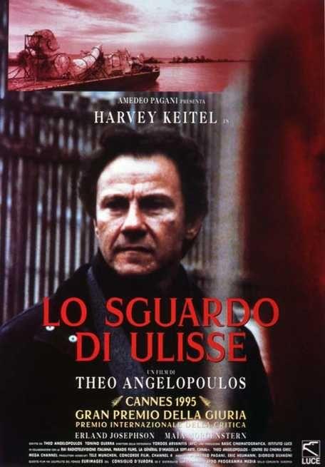 Lo sguardo di Ulisse (1995) | FilmTV.it
