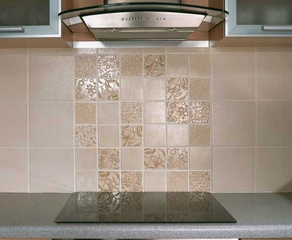 33 Amazing Backsplash Ideas Add Flare To Modern Kitchens With Colors. Ceramic  Tile BacksplashKitchen Wall ... Part 5