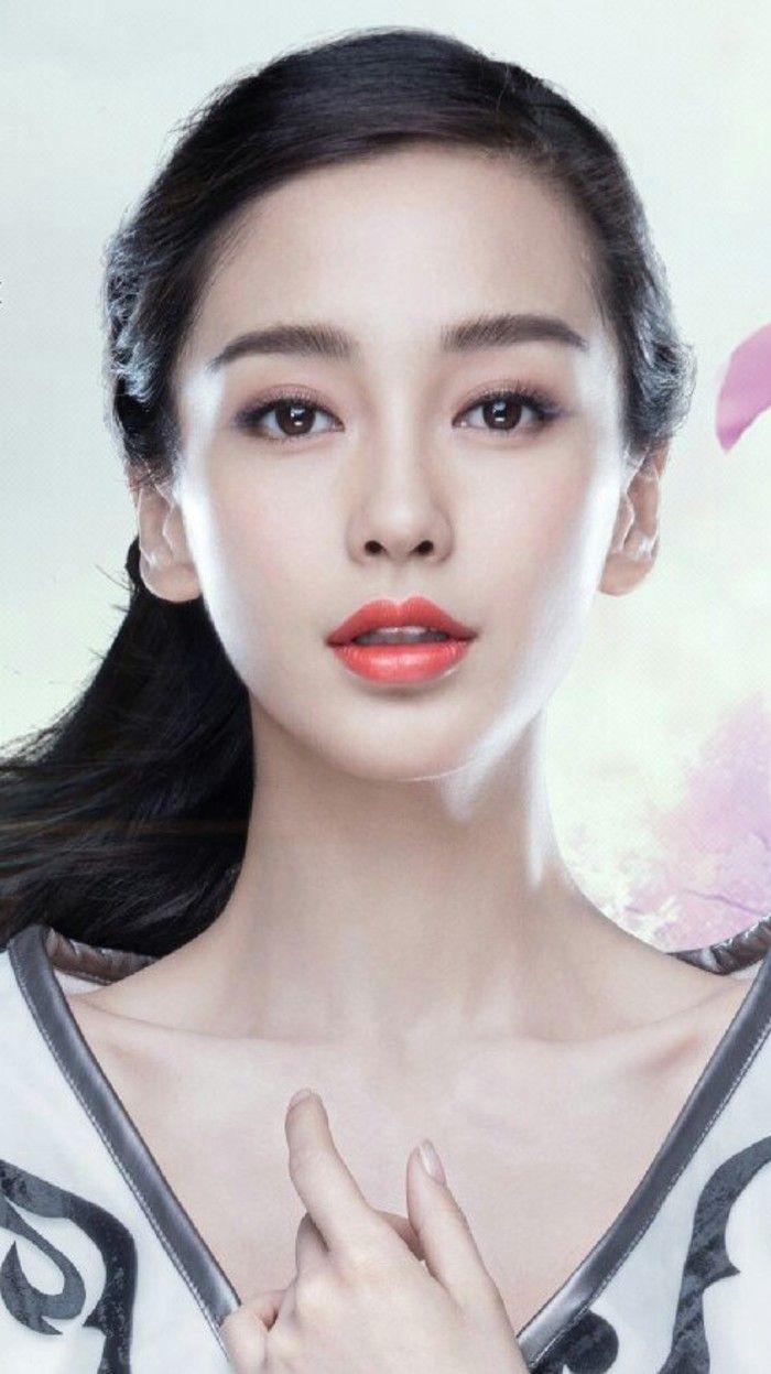 40 Beautiful Makeup Room Decoration In Your Small Space: アジア美人、アンジェラベイビー、キレイな女性