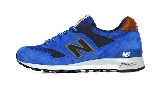 New Balance Made in England M577 « Country Fair »