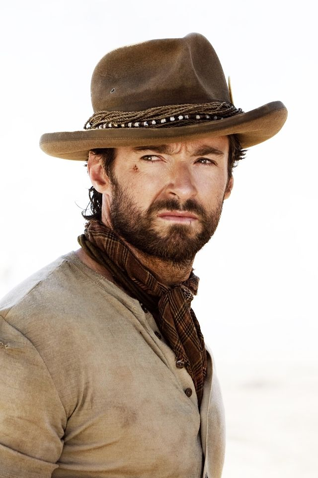 Drover - Hugh Jackman in Australia, set between 1939 and 1942 (2008).