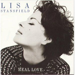 Real Love  Lisa Stansfield
