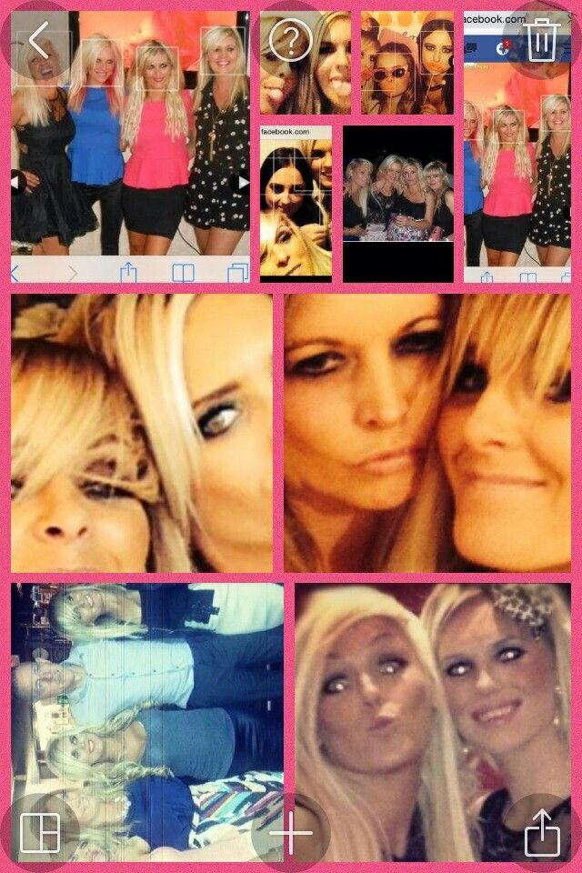 Me and my sisters love them to the moon and back xxx