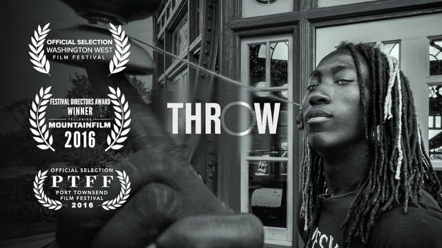 "The first installment of Invisible Thread, an ongoing Early Light Media passion project series, Throw tells the story of an outsider from East Baltimore, an area challenged by gang violence and poverty. Often misunderstood, Coffin Nachtmahr found acceptance among a subculture of ""throwers"" and it turns out, he's a virtuoso. He now helps others find a creative and social outlet by sharing the very toy that inspired him."