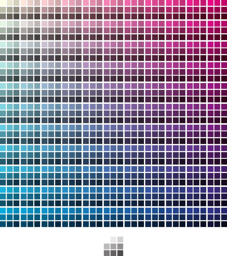Sle Cmyk Color Chart 8 Free Documents In Pdf ~ Cmyk Color Chart