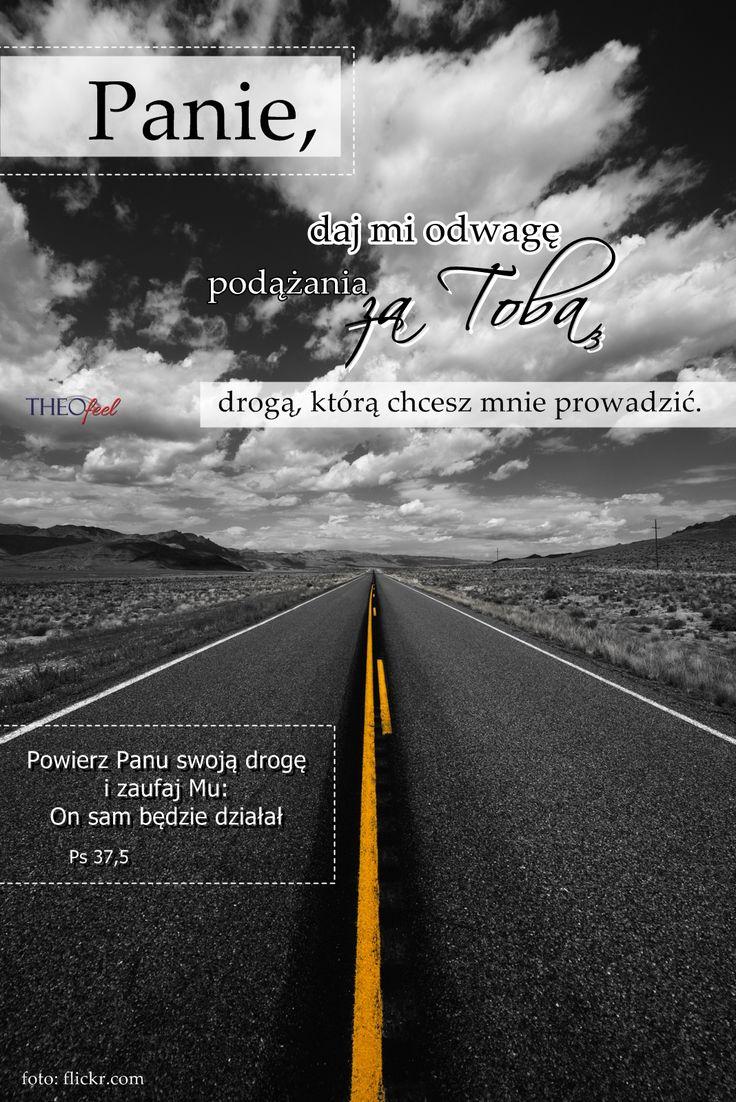 Droga wyznaczona przez Boga