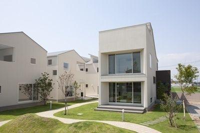 『スキップフロアでつながる伸びやかな空間の家』 『スキップフロアでつながる伸びやかな空間の家』|重量木骨の家 選ばれた工務店と建てる木造注文住宅