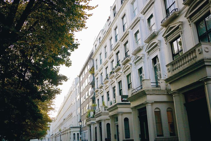 Kensington by Amé Story