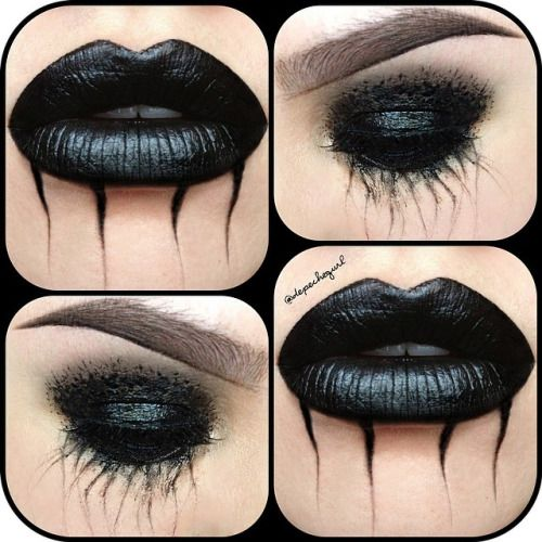 goth look for older women - Google Search