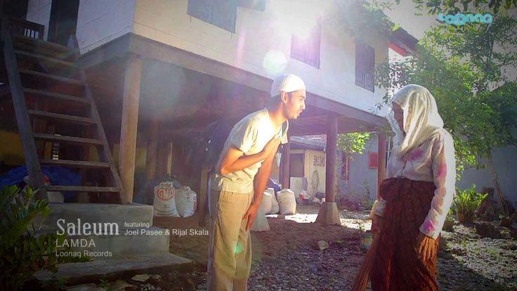LAMDA | Saleum (Official Music Video) LAMDA adalah kumpulan nasyid dari Aceh, Indonesia. Lagu-lagu berkonsep nasyid pop adalah baru di Aceh dan kini Lamda mulai dikenali hampir seluruh Aceh dan insyaaAllah akan ditingkatkan ke seluruh Indonesia dan Malaysia. Selamat berpuasa di bulan #Ramadhan #puasa kepada semua umat Islam seluruh dunia.