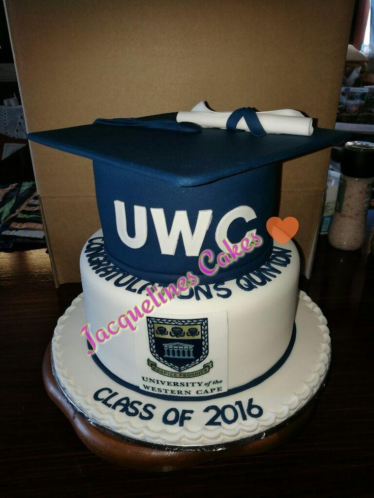 #graduation #cake