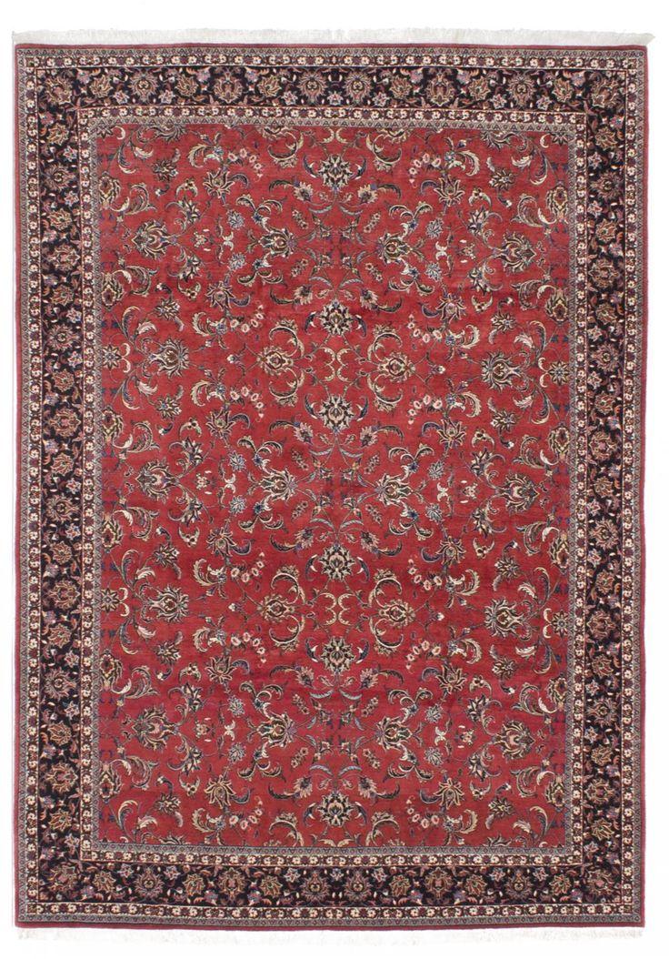 Bijar Persian Rug X Authentic Handmade