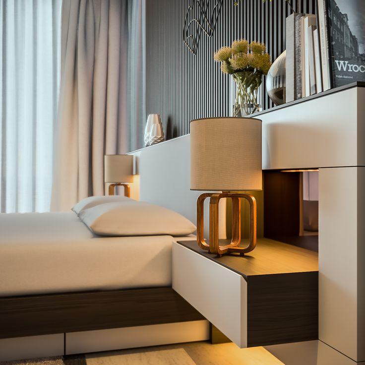 Bedroom - Lippo on Behance