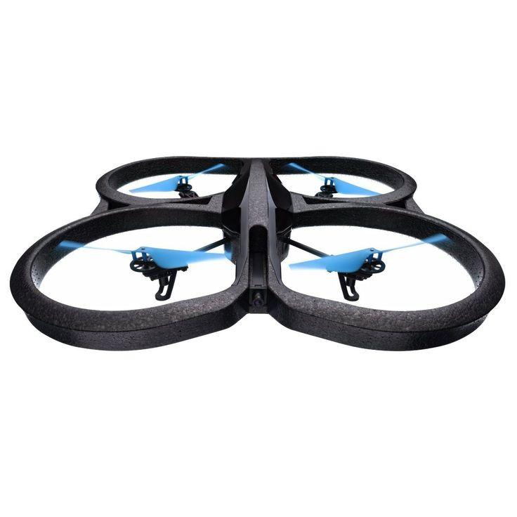 Parrot AR.Drone 2.0 - 09