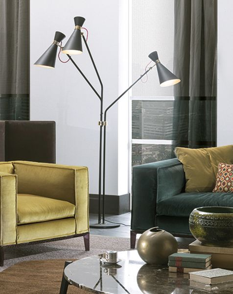17 Best Ideas About Standing Lamps On Pinterest Copper Floor Lamp Lamps And Reading Lamps
