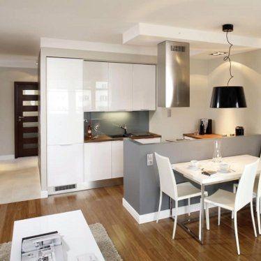 kuchnia / kitchen projekt: Lucyna Kołodziejska