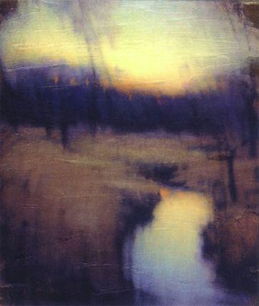 Into Twilight by John Felsing