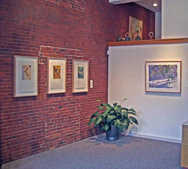The Shoe Museum New England Foursquare