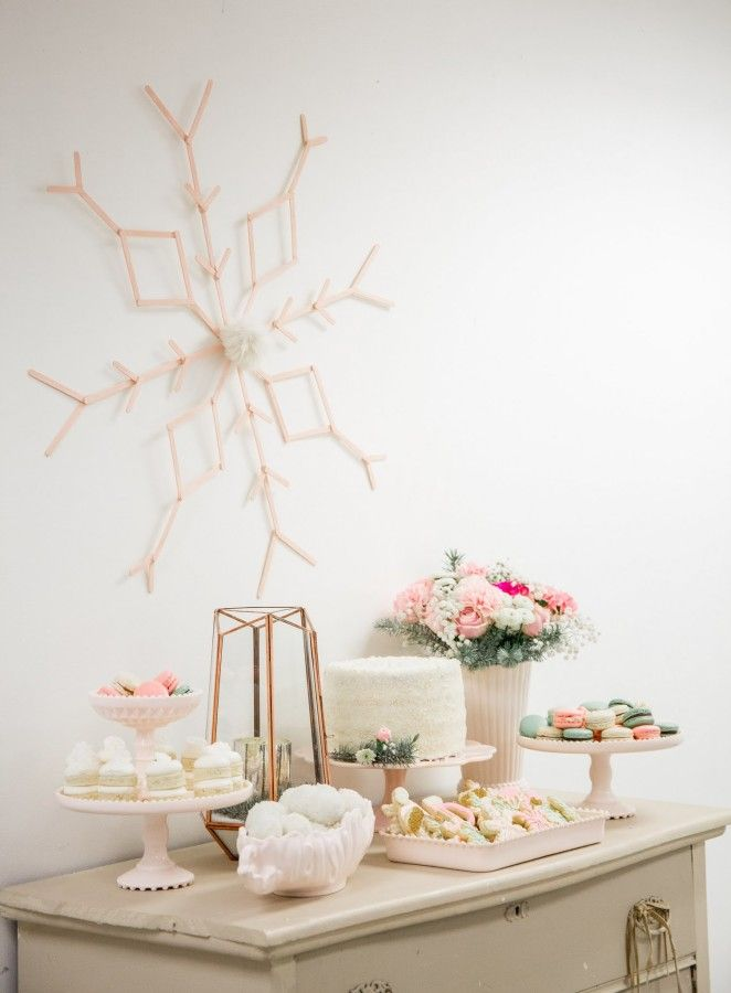 25 beste idee n over winter wonderland verjaardag op pinterest winter wonderland decoraties - Decoratie eetzaal ...