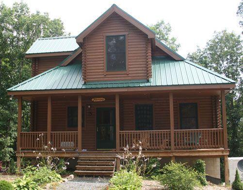 Log Home Kits Log Cabin Homes Log Cabin Floor Plans