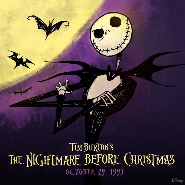 297 best NightMare Before Christmas images on Pinterest | The ...