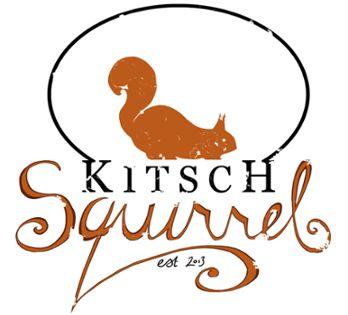 Tatting | Kitsch Squirrel