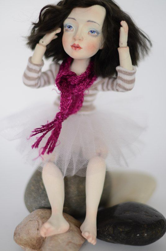 Susann by DollsTonyNadtochiy on Etsy https://www.etsy.com/listing/384558216/susann