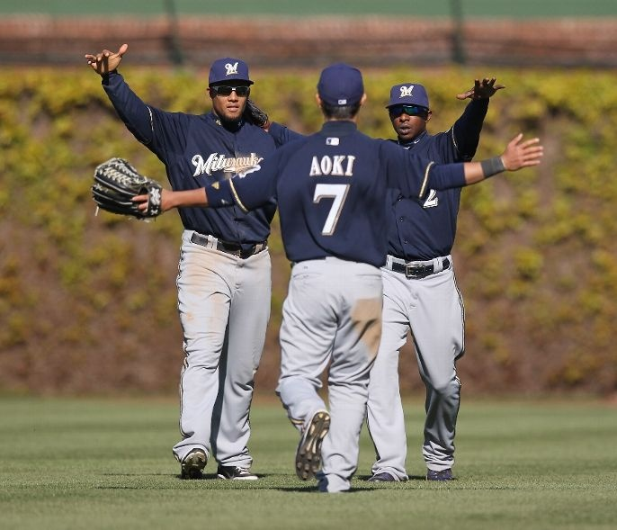 Mike Fiers College: 86 Best Brew Crew, Miller Park, Former Brewers, And