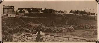 Image result for Old Photos of St Albert Alberta