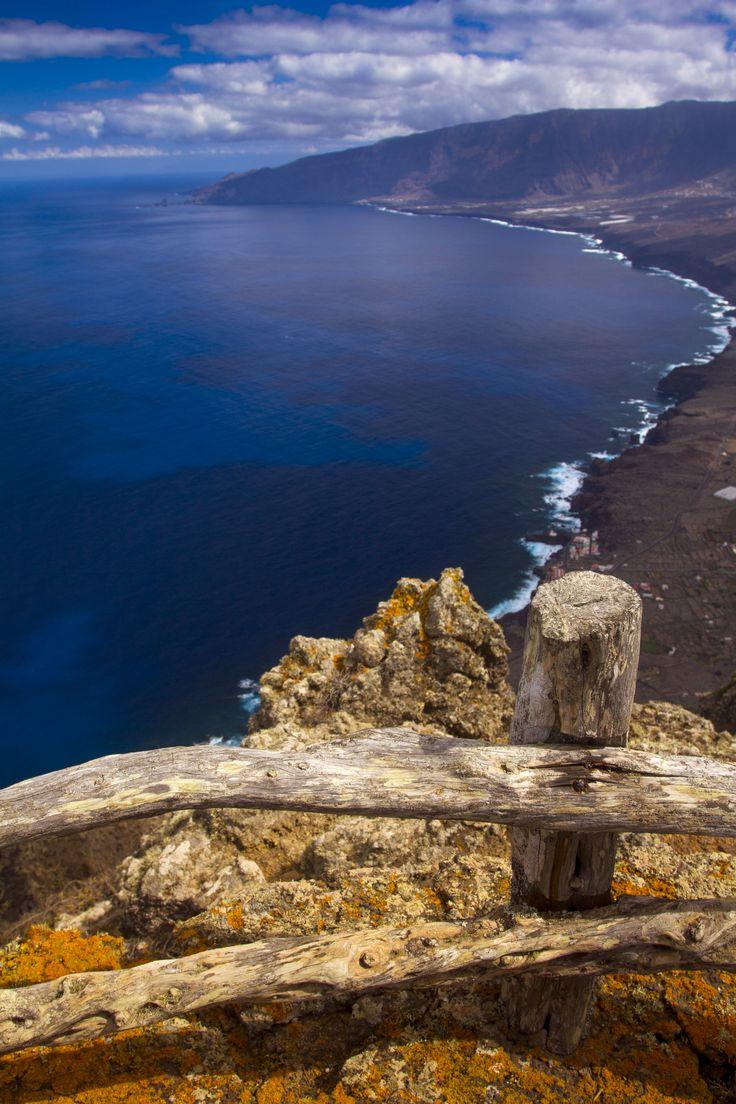 #Miradorlosbascos #Elhierro #IslasCanarias | El Hierro ...