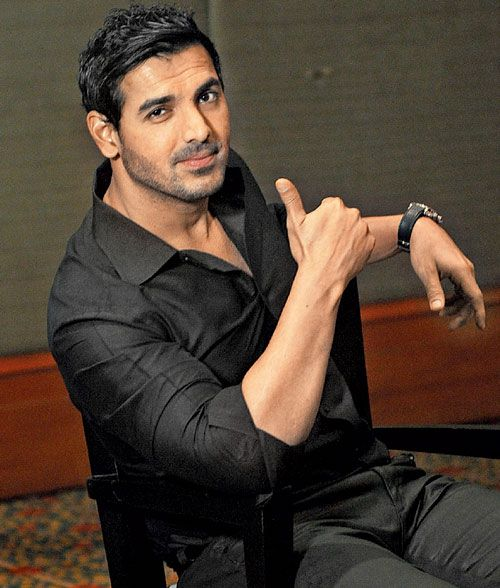 John Abraham #Bollywood #Fashion