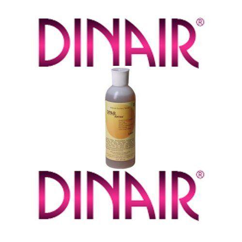 Dinair Sunless Spray Tanning Solution AIRTAN 8 oz. DARK by Dinair. $35.99