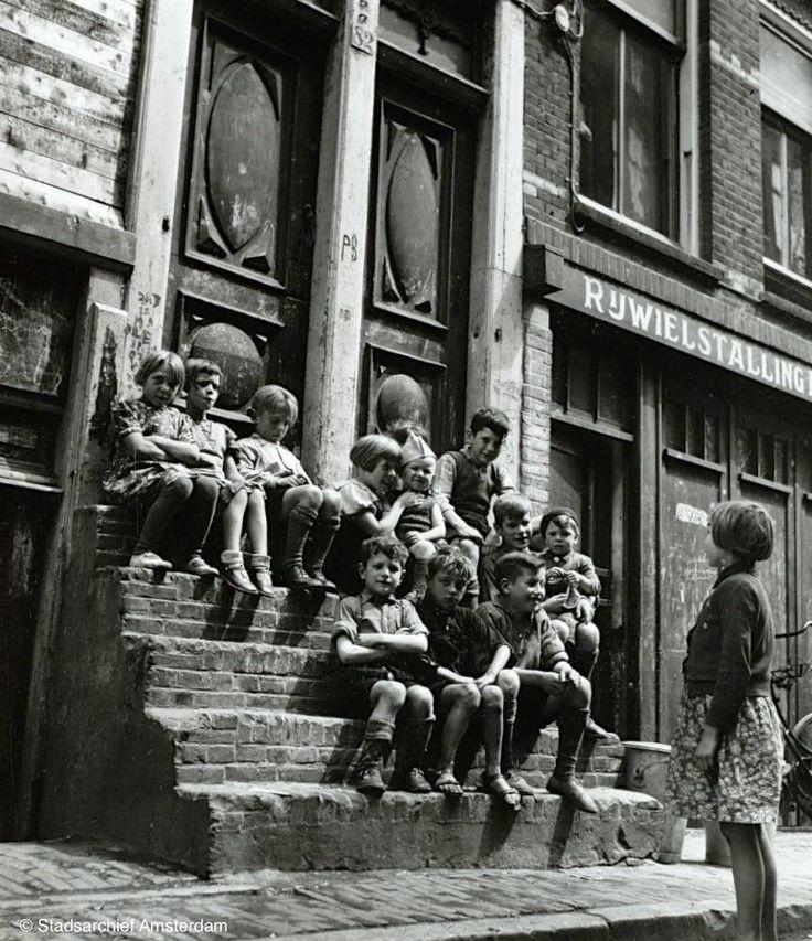 Jordaan 1938