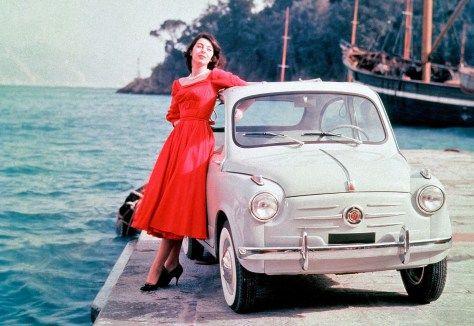 Herzlichen Glückwunsch, Fiat 600!