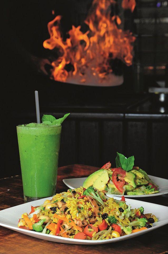 Hacia una alimentación saludable. Mi experiencia personal • Conoce más de este artículo en www.cocinarte.co