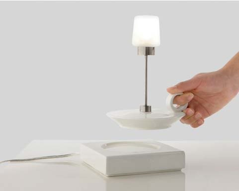 Wonderful Using LED Lighting Technology, Electrical Energy Saving Lamp. Power Is  Applied To The Images