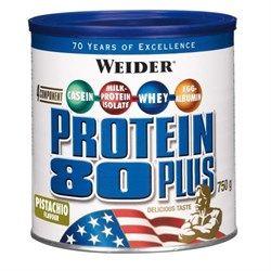 Купить Weider Protein 80 с доставкой по низкой цене в интернет–магазине в Москве