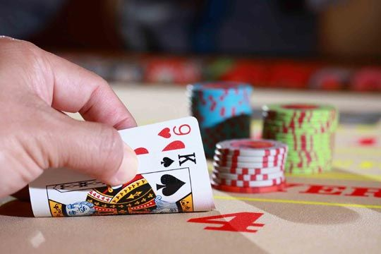 Want to play online baccarat? Here's Beginners' Basic Rules for Baccarat Games