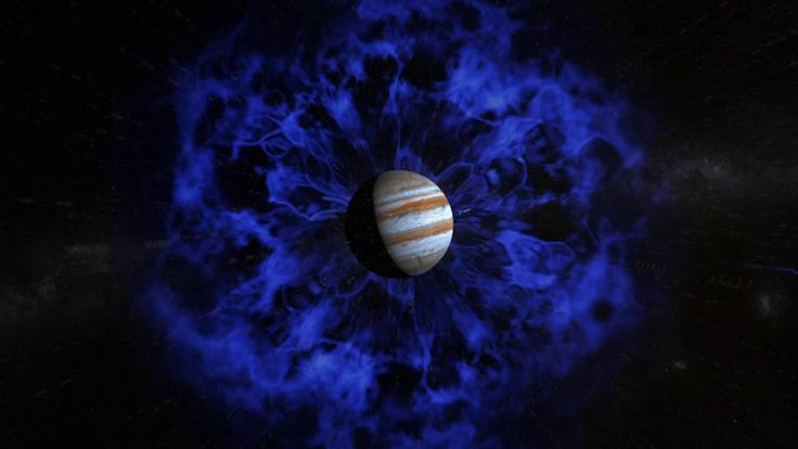 Juno Mission to Jupiter 'Into the unknown'