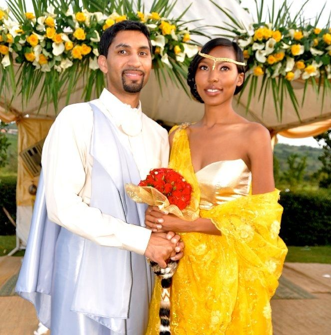"""Surprise Bride S Pinterest Board Is Brought To Life: A Surprise Boat Ride Engagement, A """"Gusaba"""" Ceremony In"""