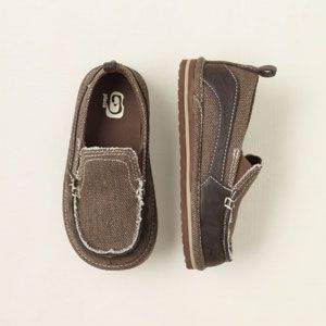 cute little boy shoes