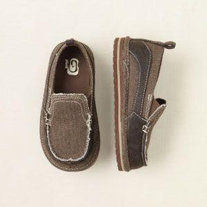 cute little boy shoes