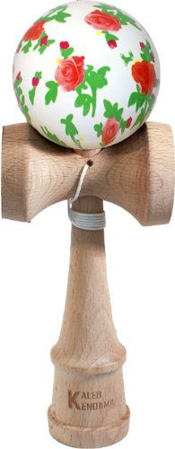 Prettiest kendama around!