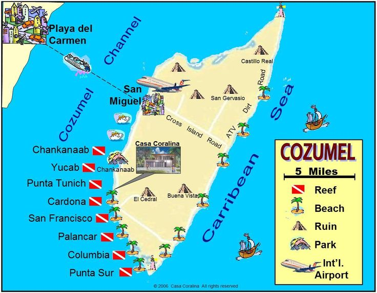 Best Cozumel Beach Clubs on west side of island | ... and Our Adventures in Cozumel! : wedding honeymoon pittsburgh Cozumel