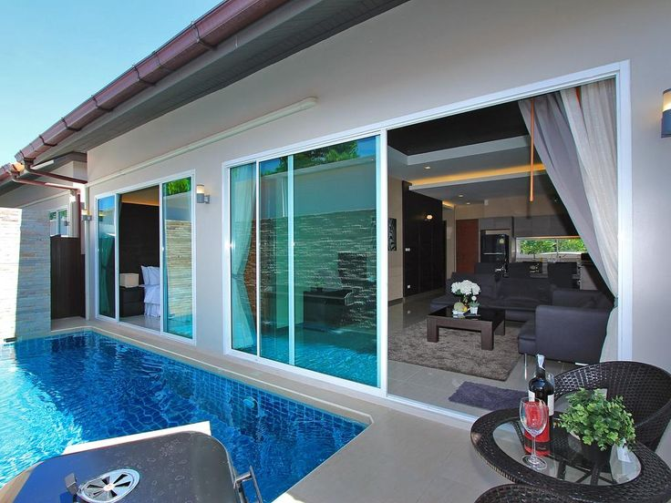 라 빌 풀 빌라 (태국 남파타야) - Booking.com