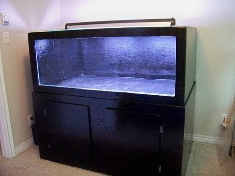 17 best images about plywood aquarium construction on for Plywood fish tank