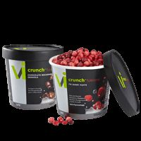 Energy in the form of crunch.. http://www.vineonenergydrink.com/visalus-products/  #crunch #dryfruits #power #energy #ingridents