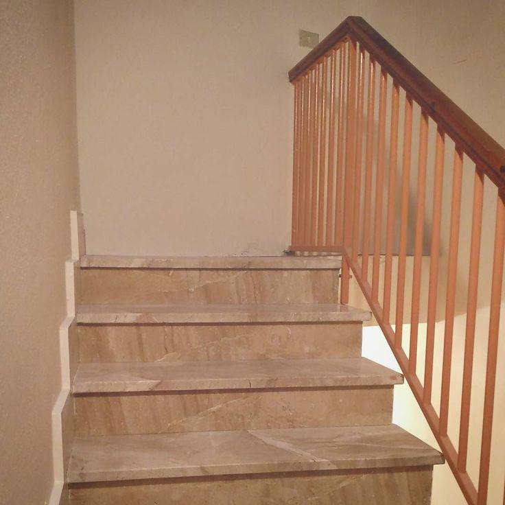 Hvem bor i etasjen over? #TrappenTil